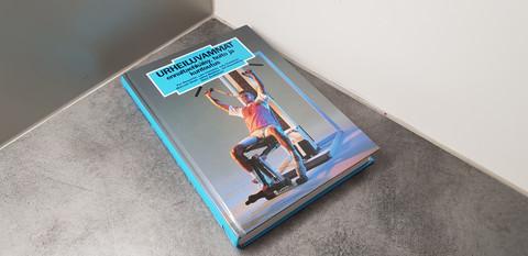 Urheilulvammat ennaltaehkäisy, hoito ja kuntoutus (1998)