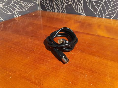 Antennikaapeli 1,0 - 2,5 m (RF)