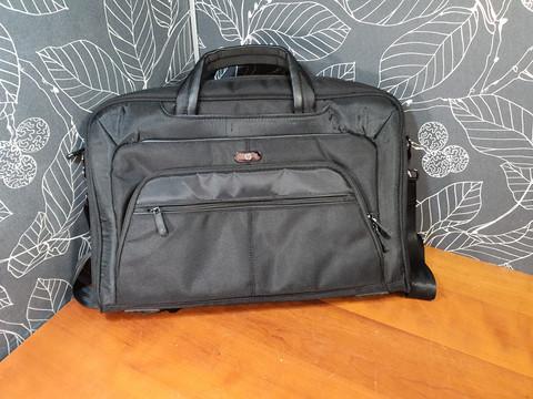 Kannettavan koneen laukku (HP)