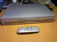 DVD -soitin (Philips DVD 634)