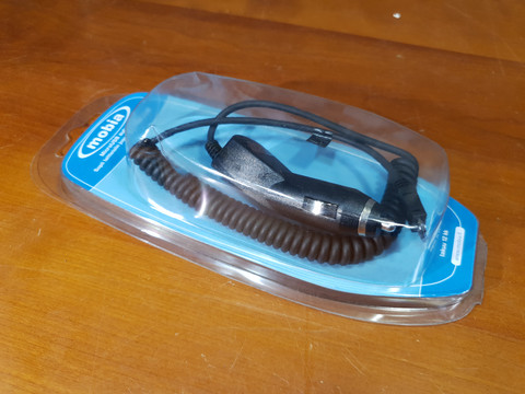 Micro USB autolaturi (mobia)