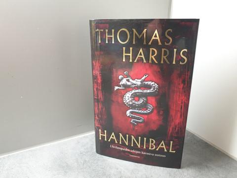 Kirja (Thomas Harris: Hannibal)