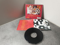 CD-levy (Don Huonot - Kaksoisolento)