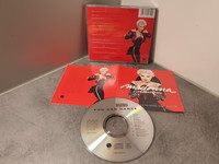 CD-levy (Madonna - You Can Dance)