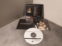 CD-levy (The Darkness - The Platinum Collection)