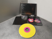 CD-levy (Stereophonics - Pull the Pin)
