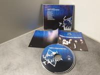 CD-levy (Lauri Tähkä - Tänään Ei Huomista Murehdita)