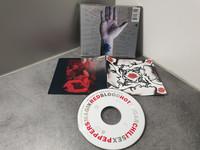 CD-levy (RHCP - RedBloodHotSugarChiliSexPeppersMagik)