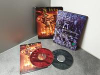 DVD (Rush - In Rio