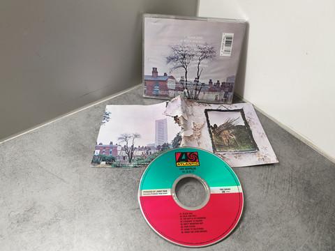CD (Led Zeppelin)