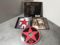 CD (Guns N' Roses - Chinese Democracy)