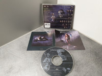CD (Megadeth - Countdown to Extinction)
