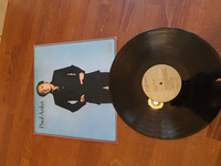 Paul Anka - Listen To Your Heart (LP)