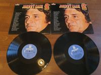 The Johnny Cash - Collection (LP)