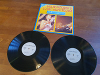 Billie Holiday & Louis Armstrong - 20 suosituinta (LP)