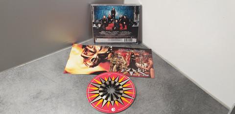 CD (Iron Maiden - Dance of Death)