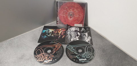 CD (Aerosmith)