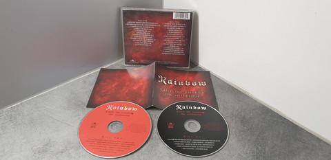 CD (Rainbow - Catch The Rainbow: The Anthology)