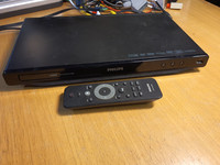DVD -soitin (Philips DVP3880/12)