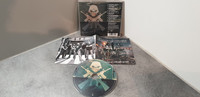 CD (Iron Maiden - A Matter Of Life and Death)