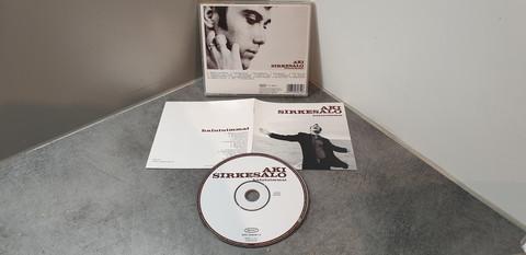 CD (Aki Sirkesalo - Halutuimmat)