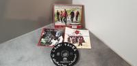 CD (Lauri Tähkä - Pistoja Syrämmes)