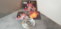 CD (Jimi Hendrix - Electric Ladyland)