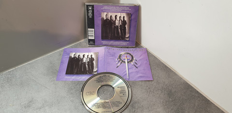 CD (Toto - The Seventh One)