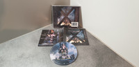 CD (Iron Maiden - The X Factor)