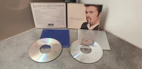 CD (George Michael)