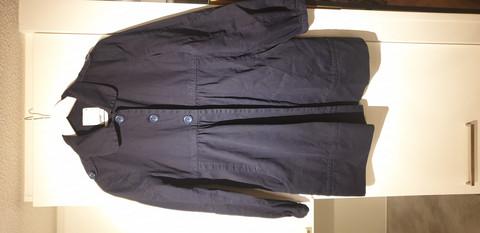 Naisten takki / tunika (Gina Tricot)