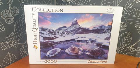 Palapeli (Clementoni)
