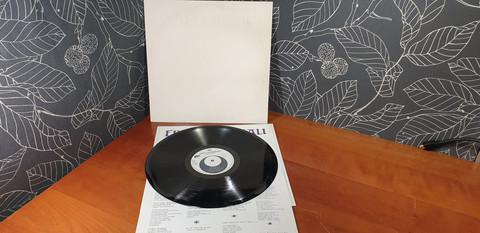 LP (Eppu Normaali - Valkoinen Kupla)
