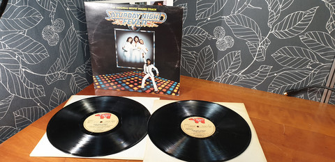 LP (Saturday Night Fever)
