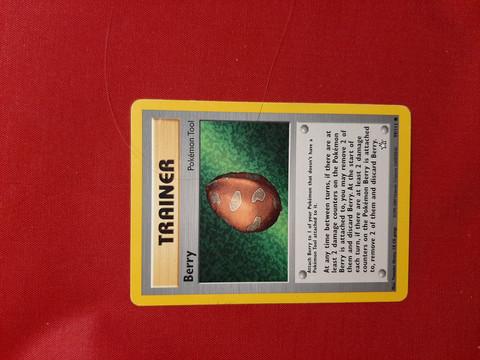 Berry 99/111 - Neo Genesis