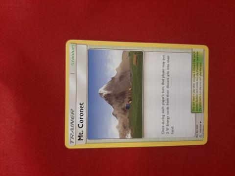 Mt. Coronet 130/156  - Ultra Prism
