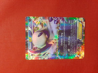 Absol EX [Dark Fang | Dark Edge] XY62  - XY Black Star Promos   Holo