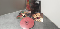 CD (Celine Dion - These Are Special Times)