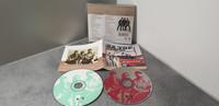 CD (ZZ TOP - Rancho Texicano)