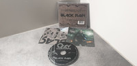 CD (Ozzy Osbourne - Black Rain)