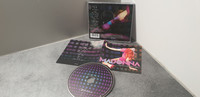 CD (Madonna - Confessions on a dance floor)