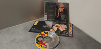 CD (Madonna - I'm breathless)
