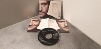 CD (Phil Collins - Both Sides)