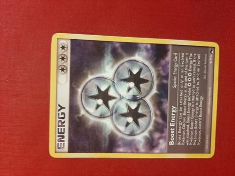Boost Energy 8/17 - POP Series 5