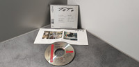 CD (Toto - Fahrenheit)