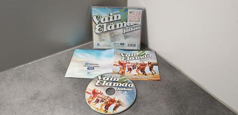 CD (Vain Elämää - kausi 2)