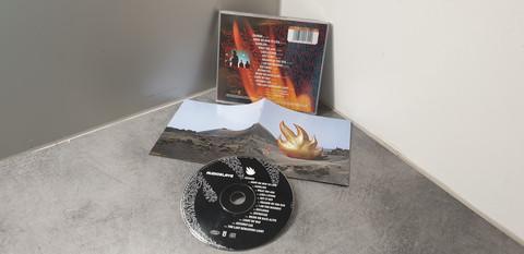 CD (Audioslave - Epic Interscope)