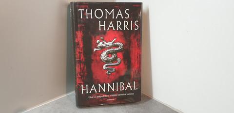 Hannibal -kirja