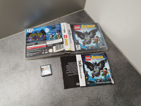 Batman the Videogame Nintendo DS -peli
