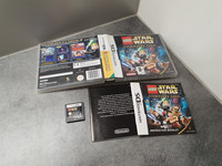 Lego Star Wars Nintendo DS -peli